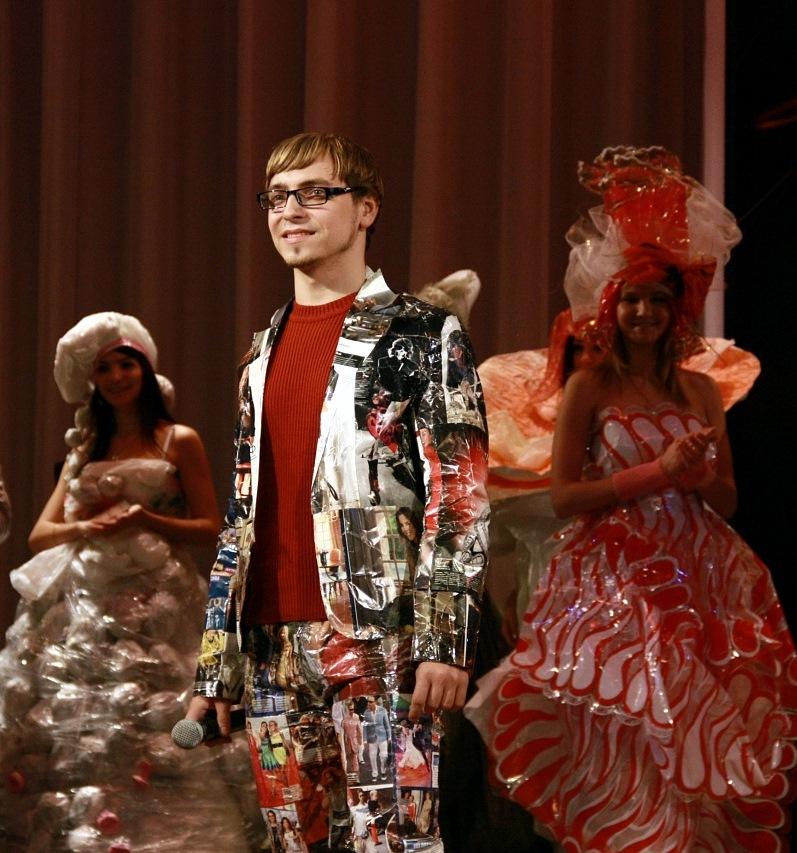 diseñador de modas ruso