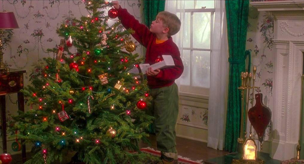 mejores películas Navidad Netflix
