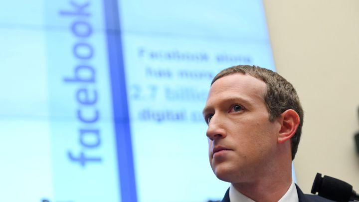 Demanda contra Facebook: piden que se retire de Instagram y Whatsapp
