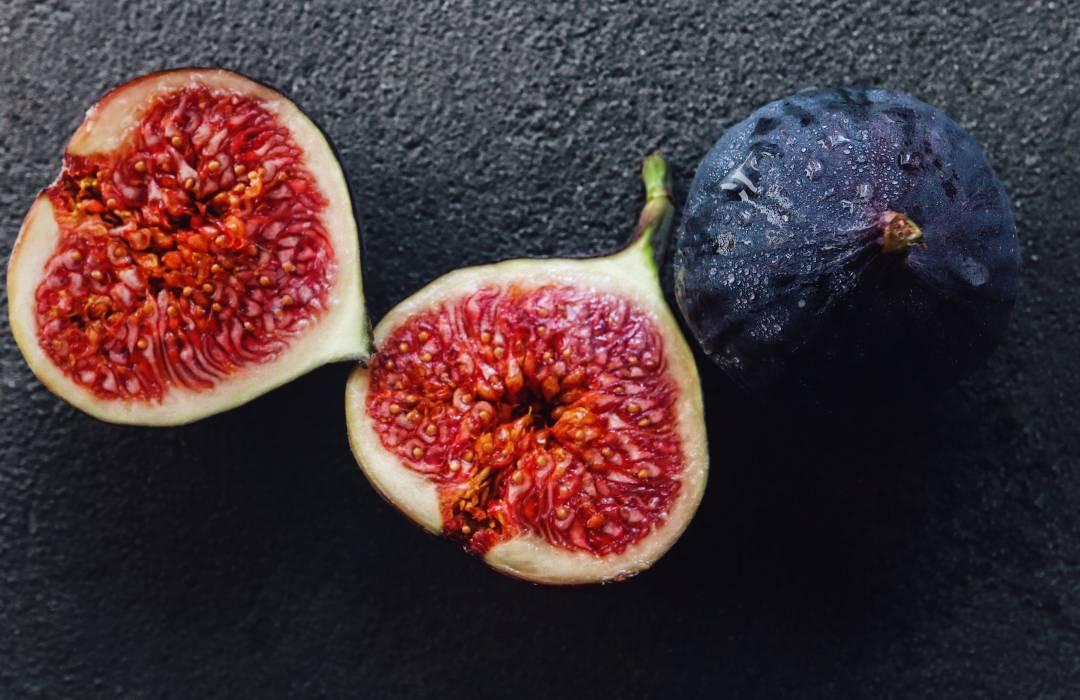 7 increíbles beneficios que los higos aportan a nuestra salud