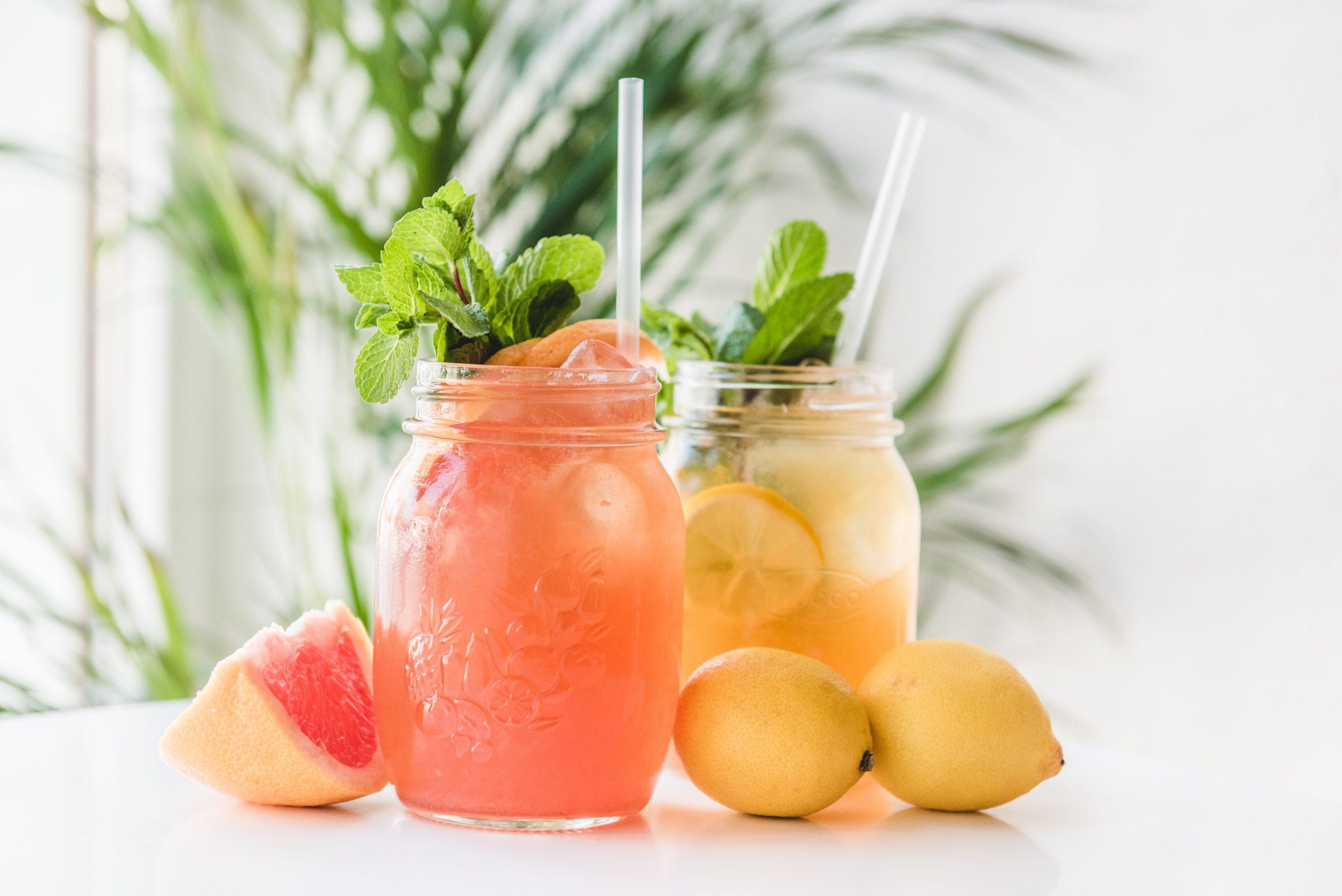 5 jugos naturales que desinflaman el organismo y mejoran la digestión