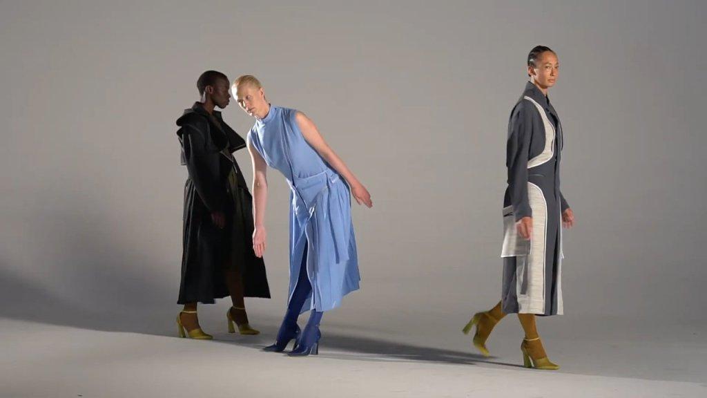 Premian a lo mejor de la moda eco-friendly