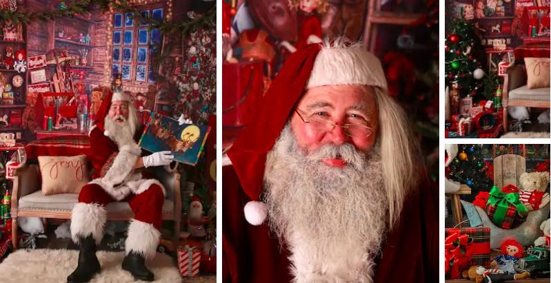 Santa se digitaliza