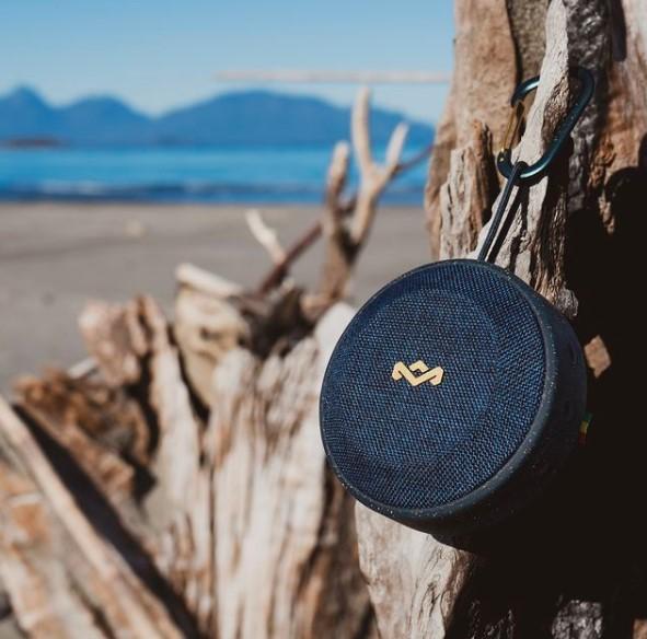Encontramos los audífonos más eco-friendly del mercado