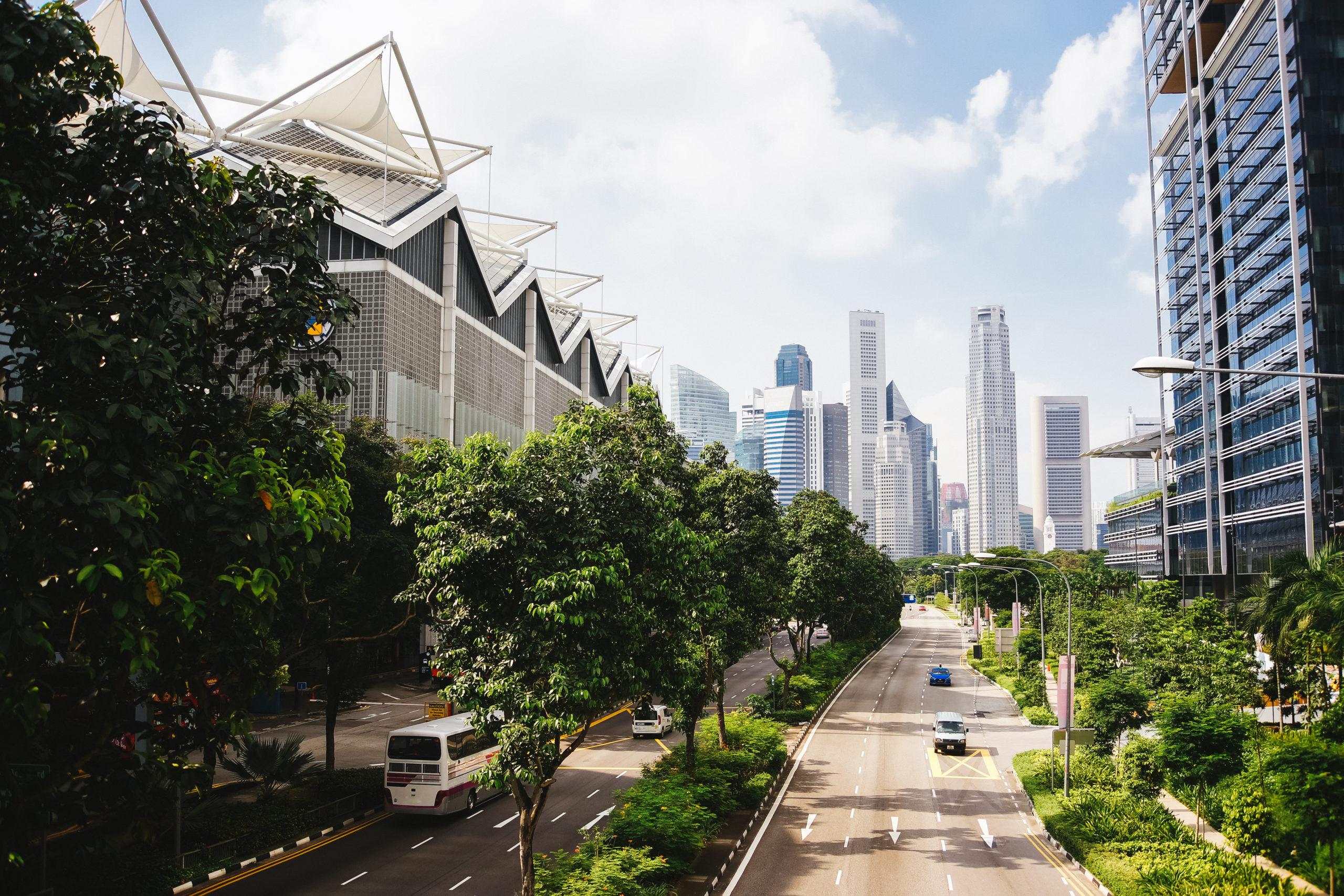 The Line: la ciudad cero carbono que se construirá en Arabia Saudita