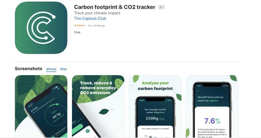 apps vida más sustentable