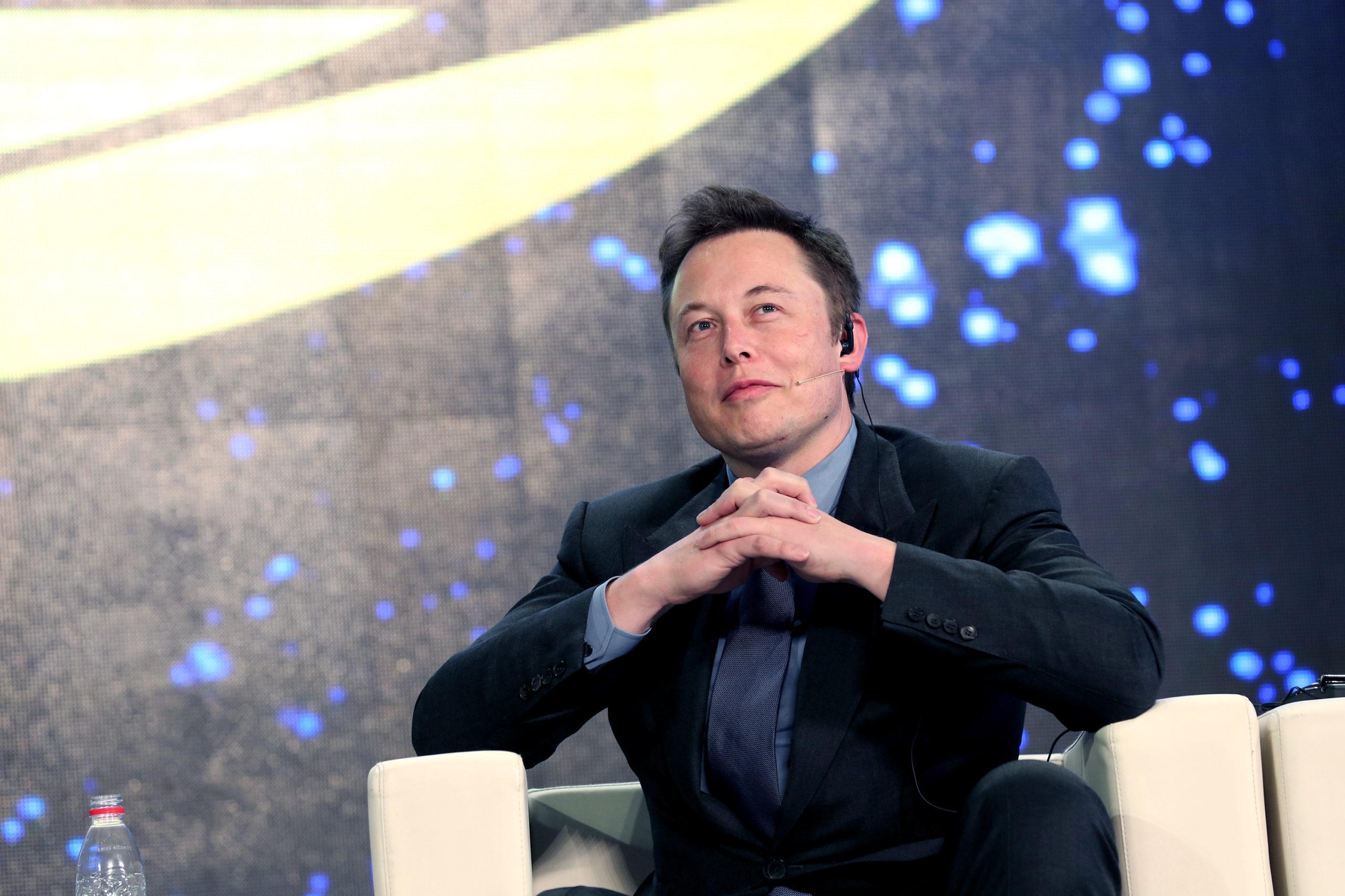 El sueño de Elon Musk: colonizar Marte (y para lograrlo vende todas sus propiedades)