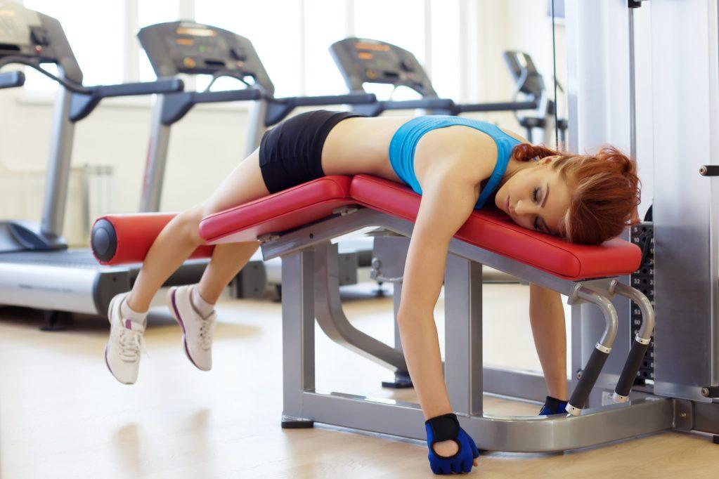 ¿Te cuesta hacer ejercicio? La razón puede estar en tu cerebro