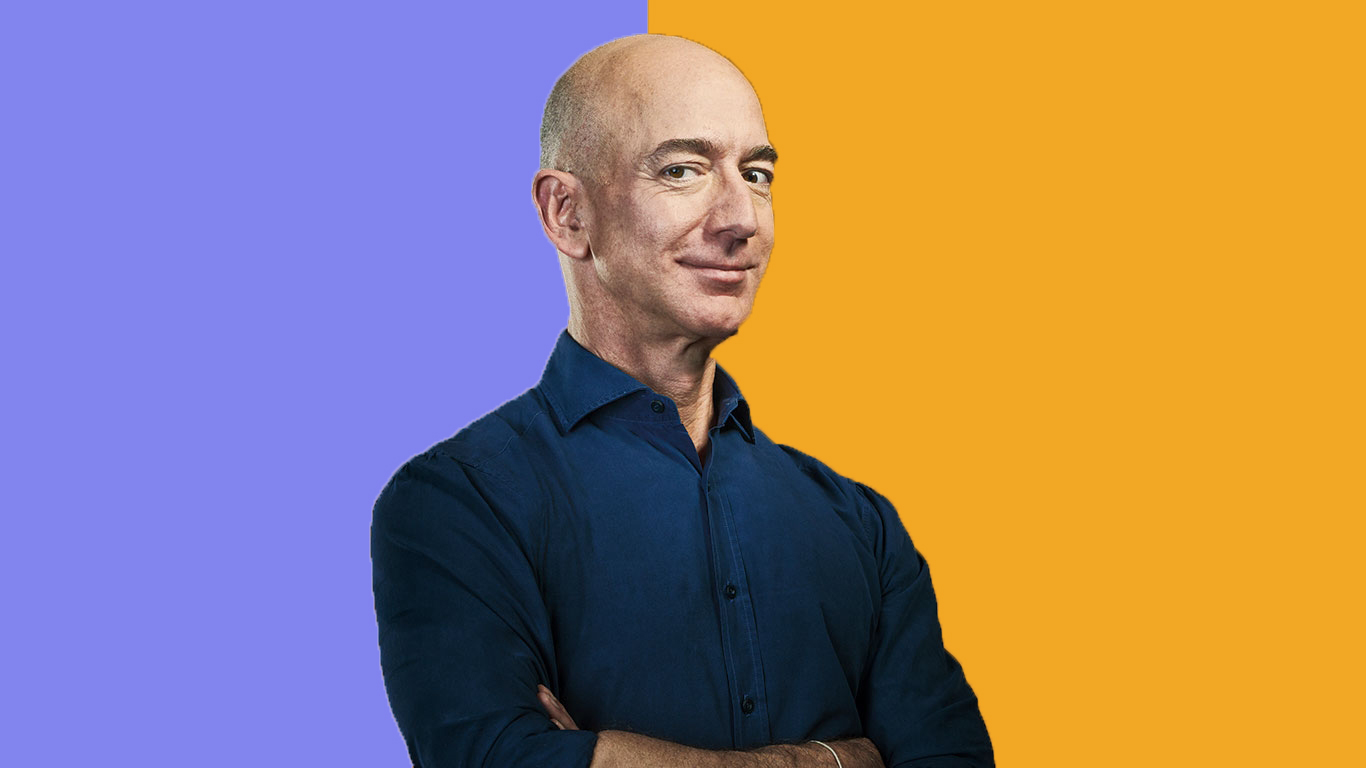 Millonario y filántropo: las acciones más altruistas de Jeff Bezos