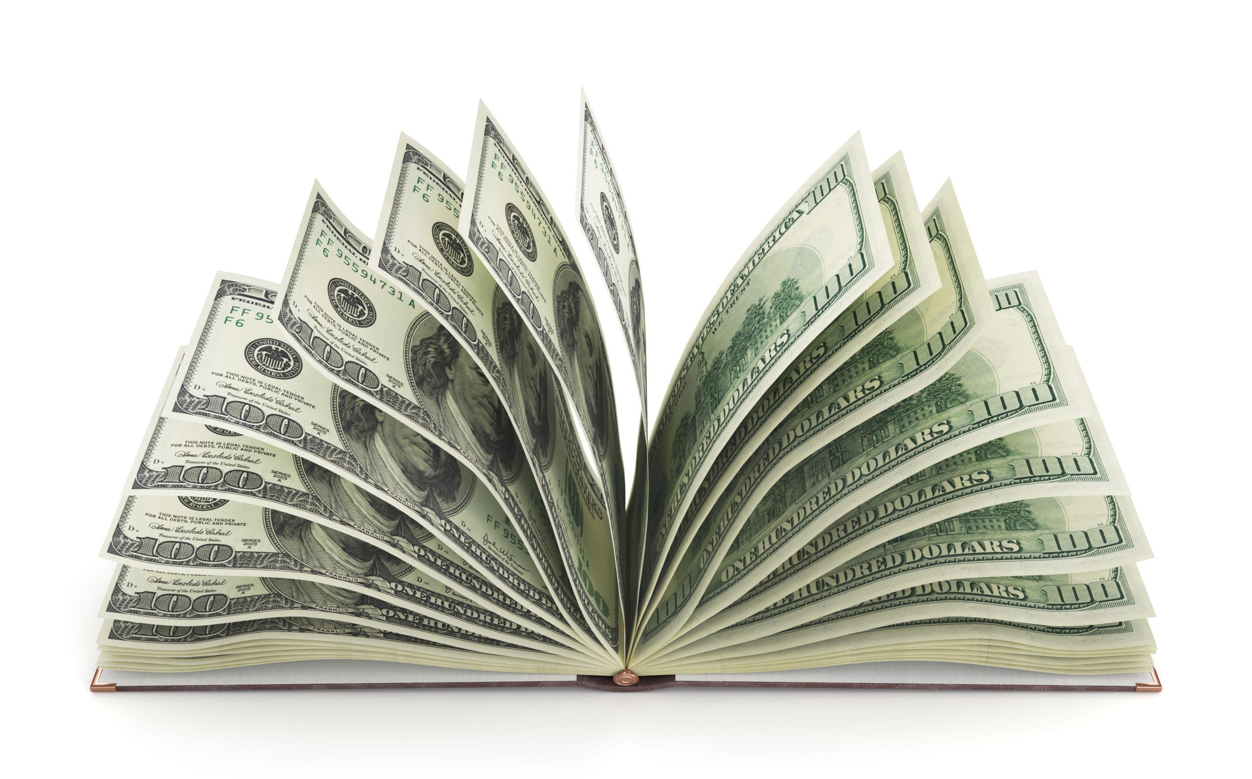 5 libros que recomiendan leer los millonarios