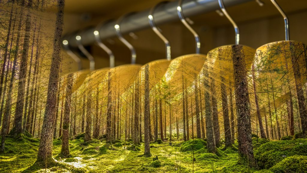 Premian a lo más destacado de la colecciones de moda eco-friendly