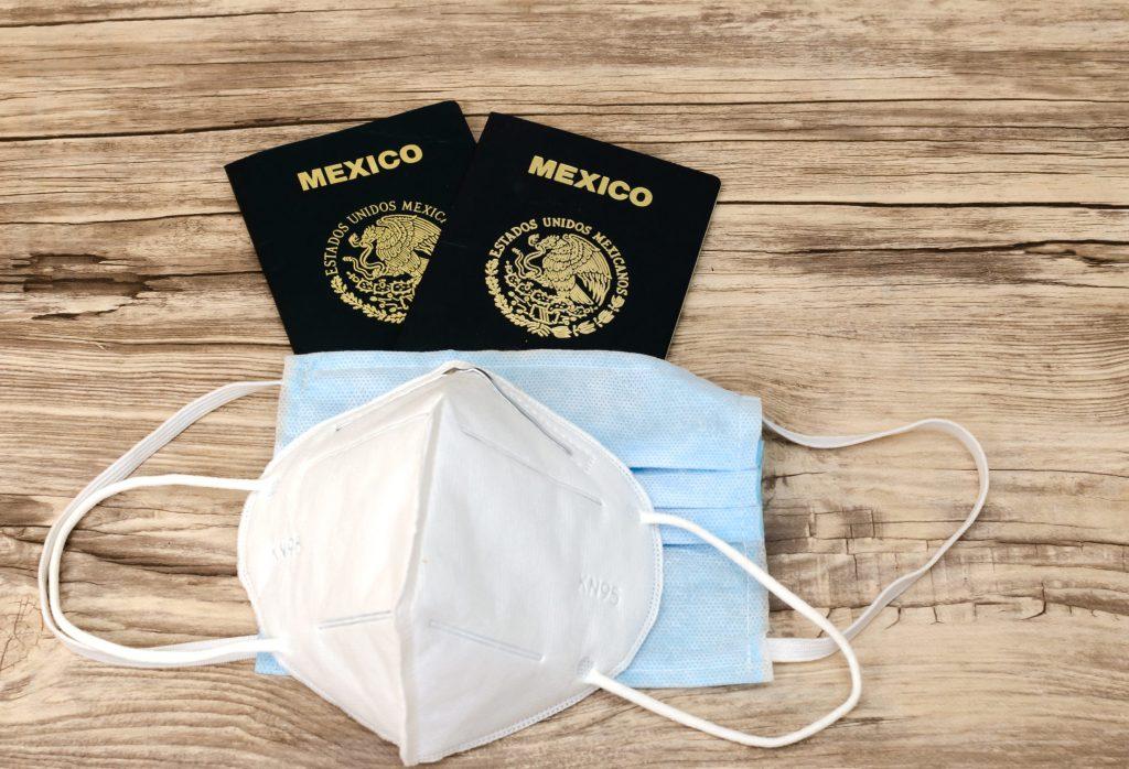 ¿Planeas viajar? Este es el nuevo costo del pasaporte mexicano 2021