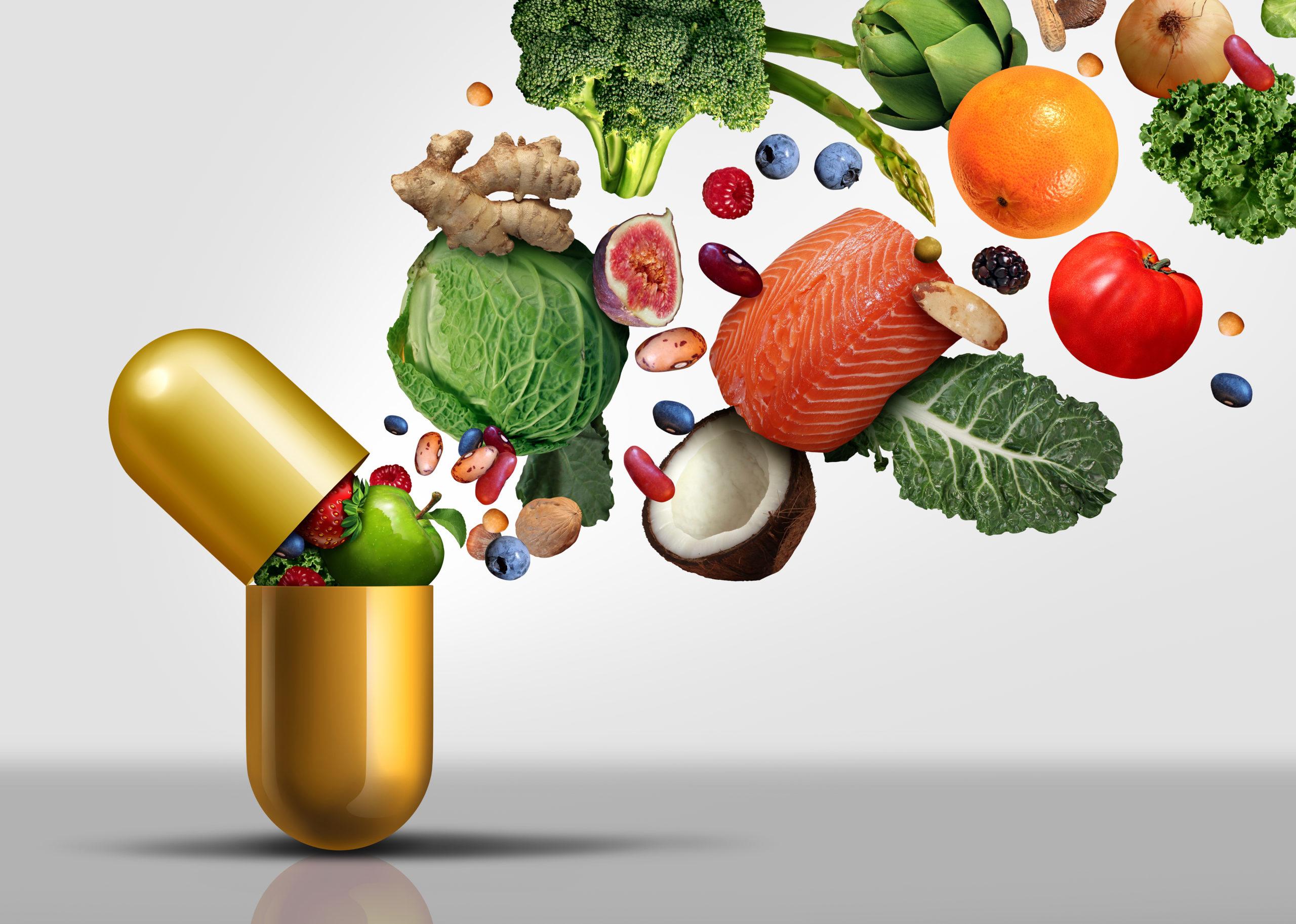 México crea pastillas nutritivas para sustituir alimentos, en caso de una crisis ambiental