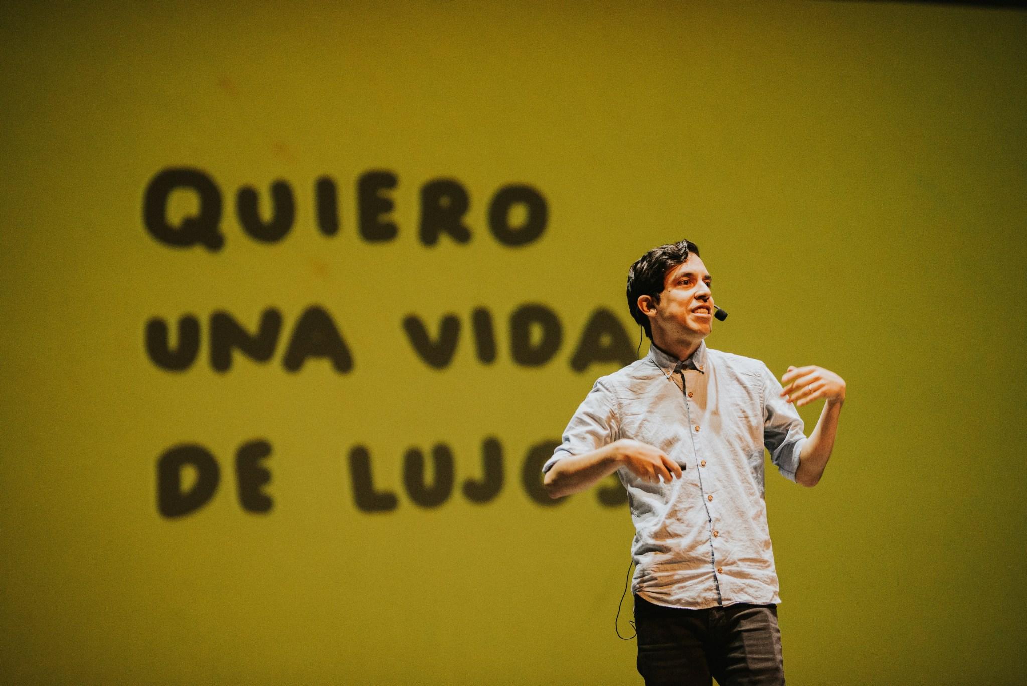 ¿Cómo vivir mejor con menos y practicar el minimalismo? Pedro Campos nos cuenta