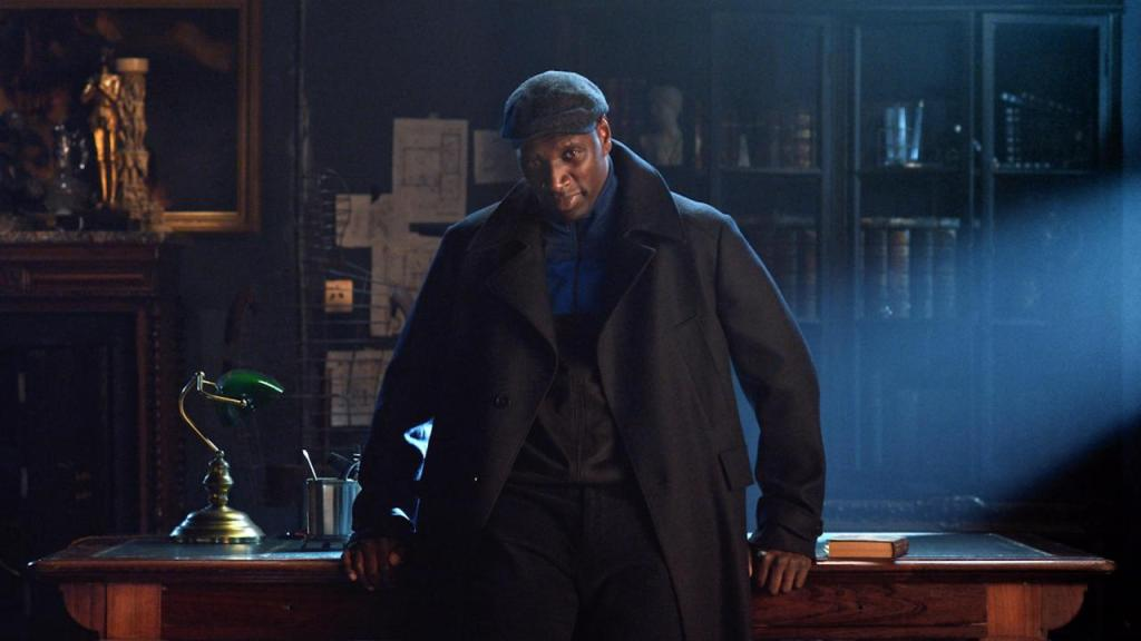 5 razones por las que Lupin será tu serie favorita de Netflix
