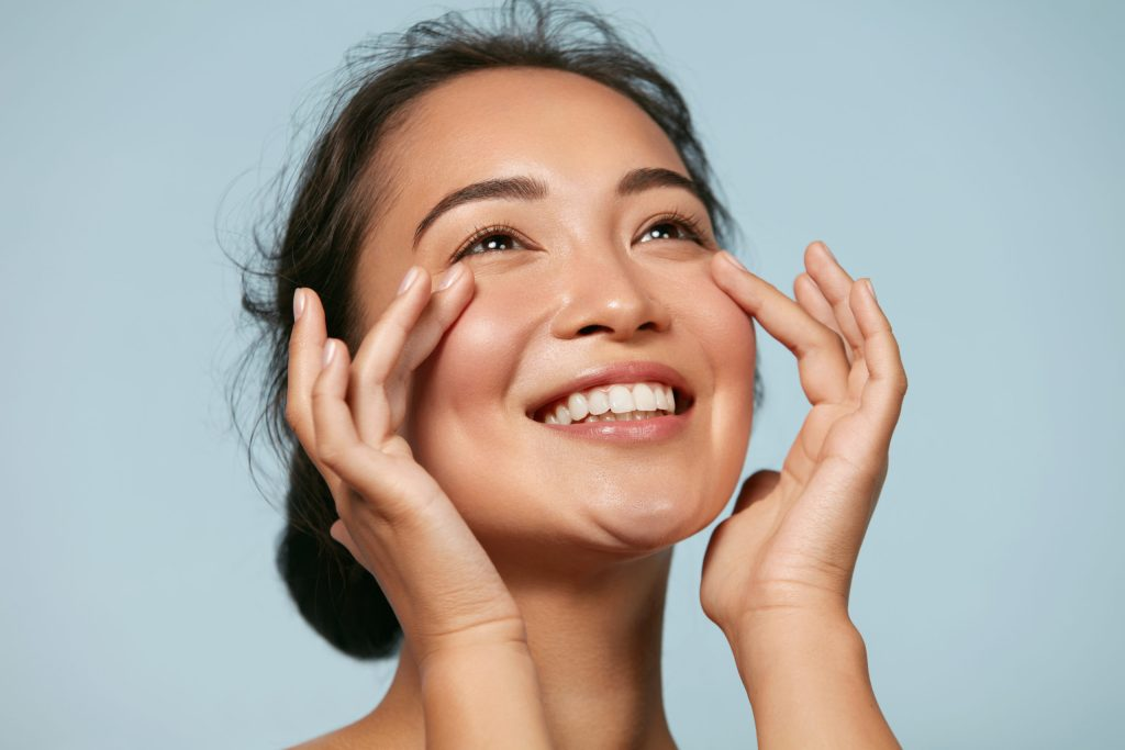 Beneficios científicos que tiene la naturaleza en la piel