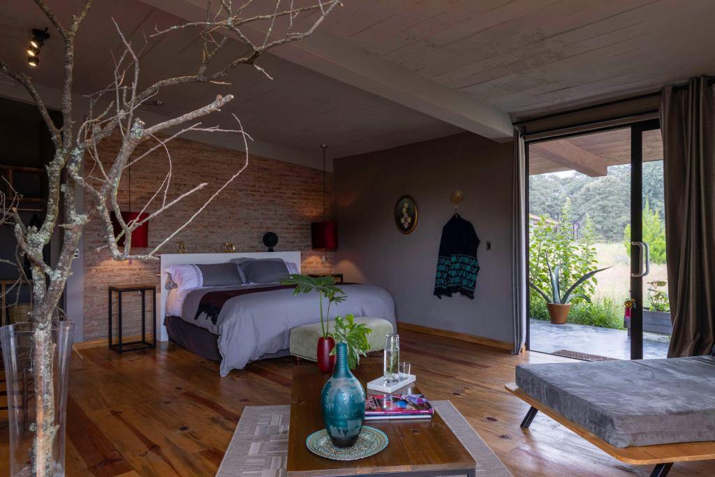 Casa María, el espacio ideal para reconectar con tu interior
