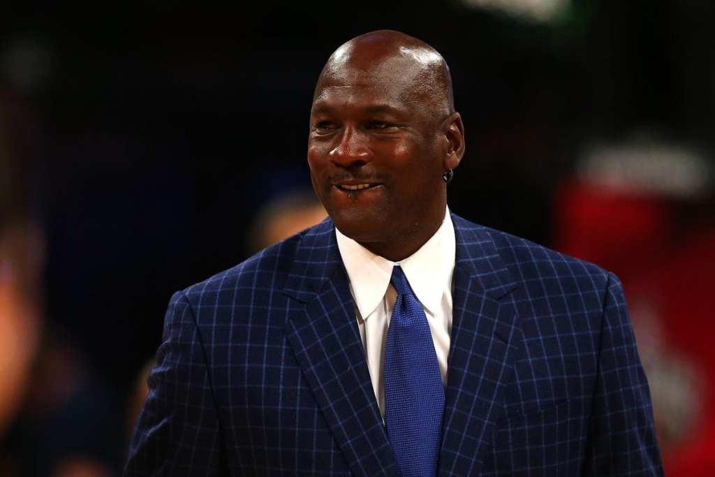Michael Jordan: una inspiradora historia de altruismo y solidaridad