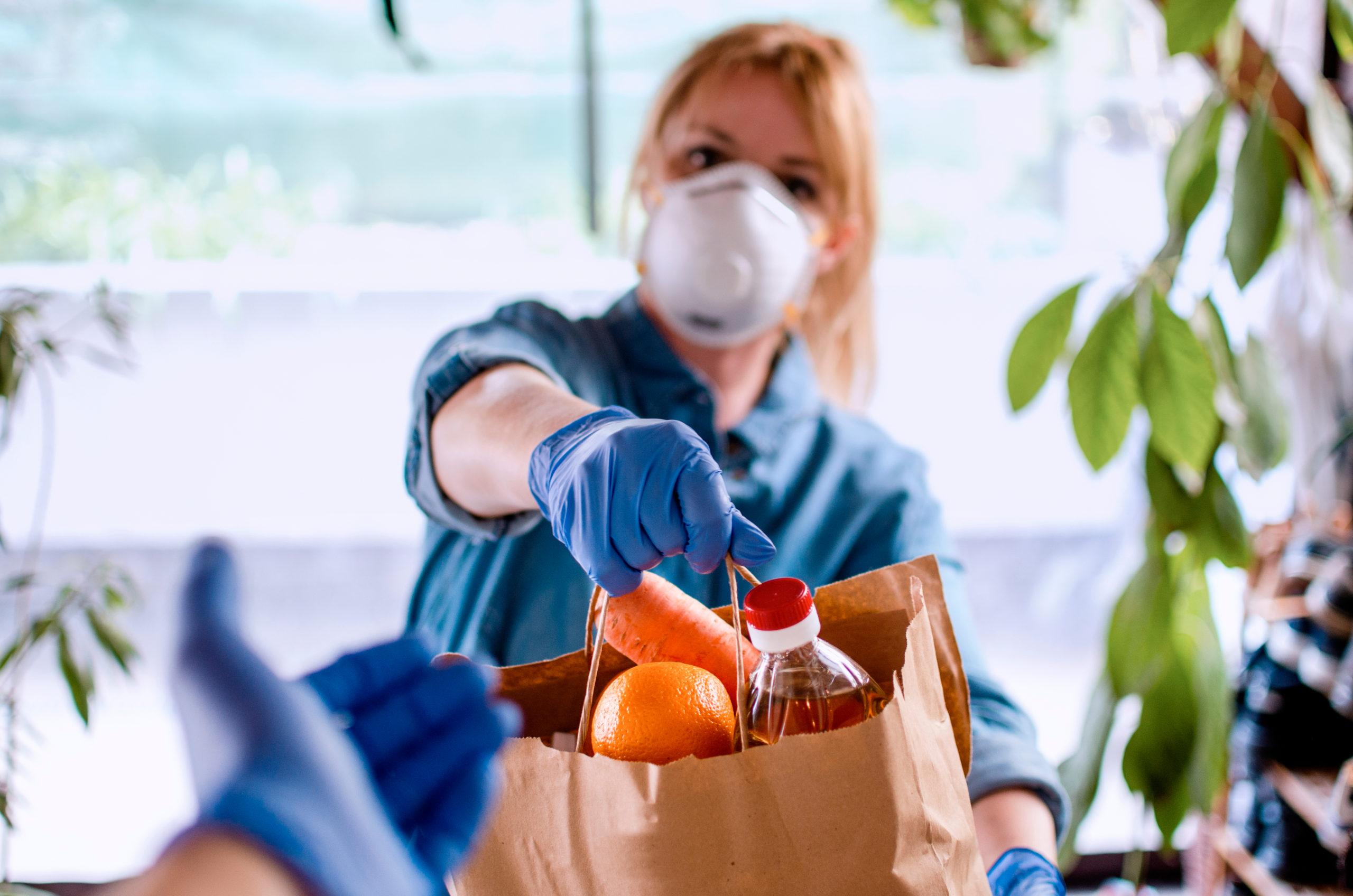 Nanopartículas: la forma más diminuta de contaminar puede estar en tu comida