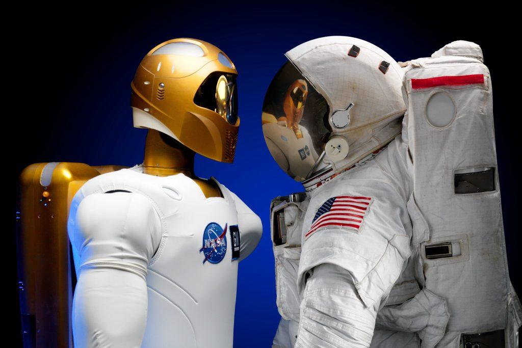 Promueven la inclusión de personas discapacitadas como astronautas