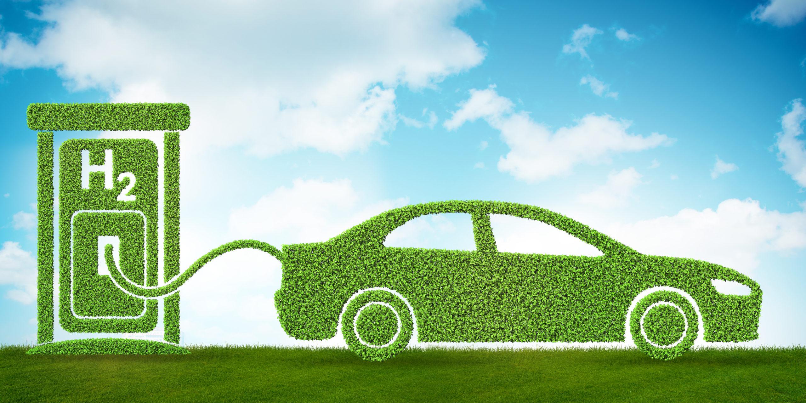 Hidrógeno verde: una sustentable y barata alternativa al combustible
