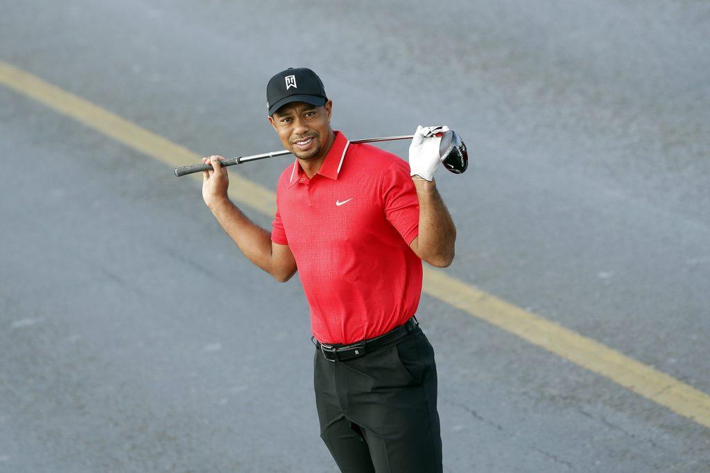 ¿Por qué el mundo necesita el altruismo de Tiger Woods?
