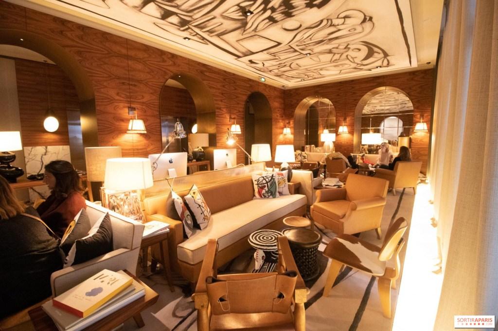 Hotel Brach en París: la mezcla perfecta entre comodidad, lujo y sostenibilidad
