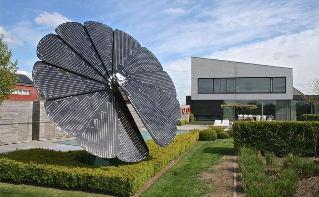 5 eco-inventos que sustituyen a los combustibles por energías renovables