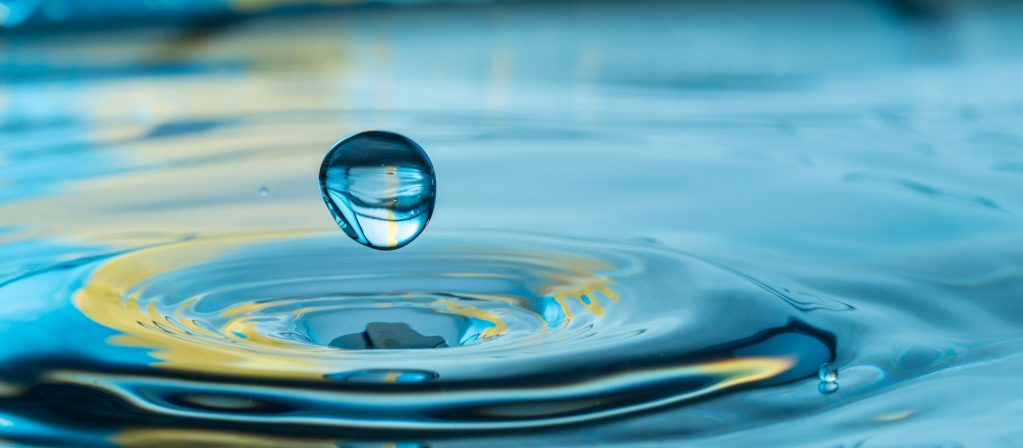 El agua también es un esfuerzo de todos los sectores