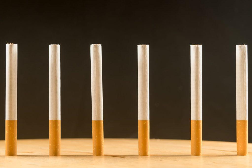 Otro efecto de la pandemia: un aumento en el consumo de tabaco