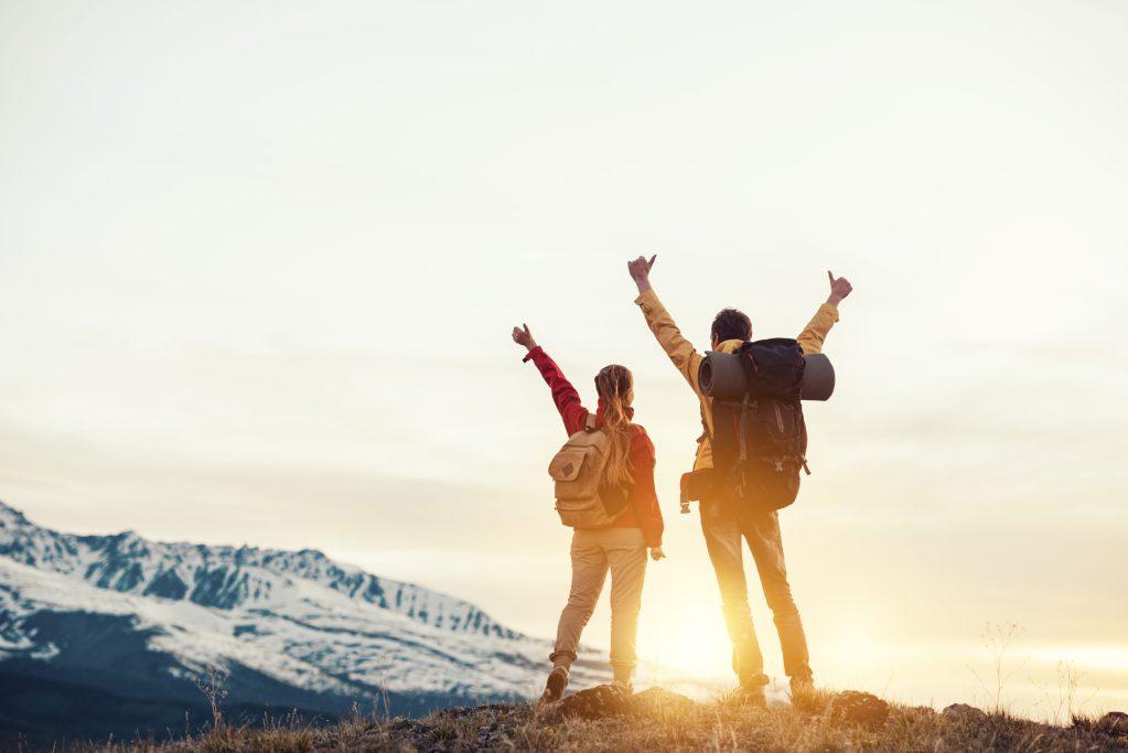 5 hábitos positivos que te harán ser más feliz y exitoso, según Harvard