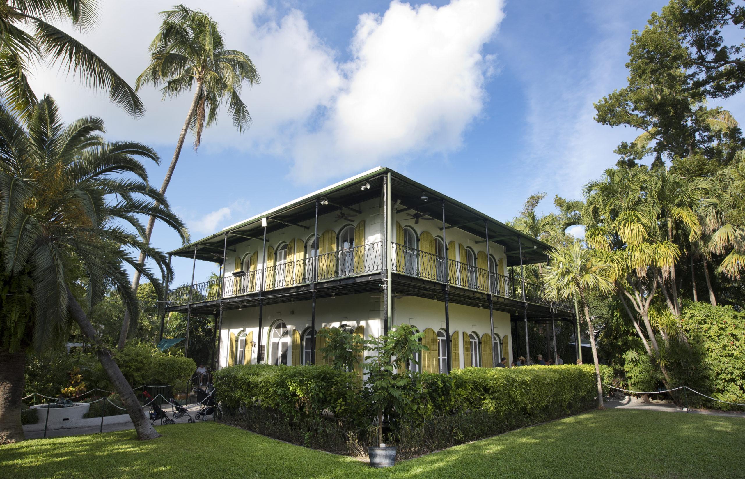 Key West, Florida: Más allá de su emblemático pay de limón