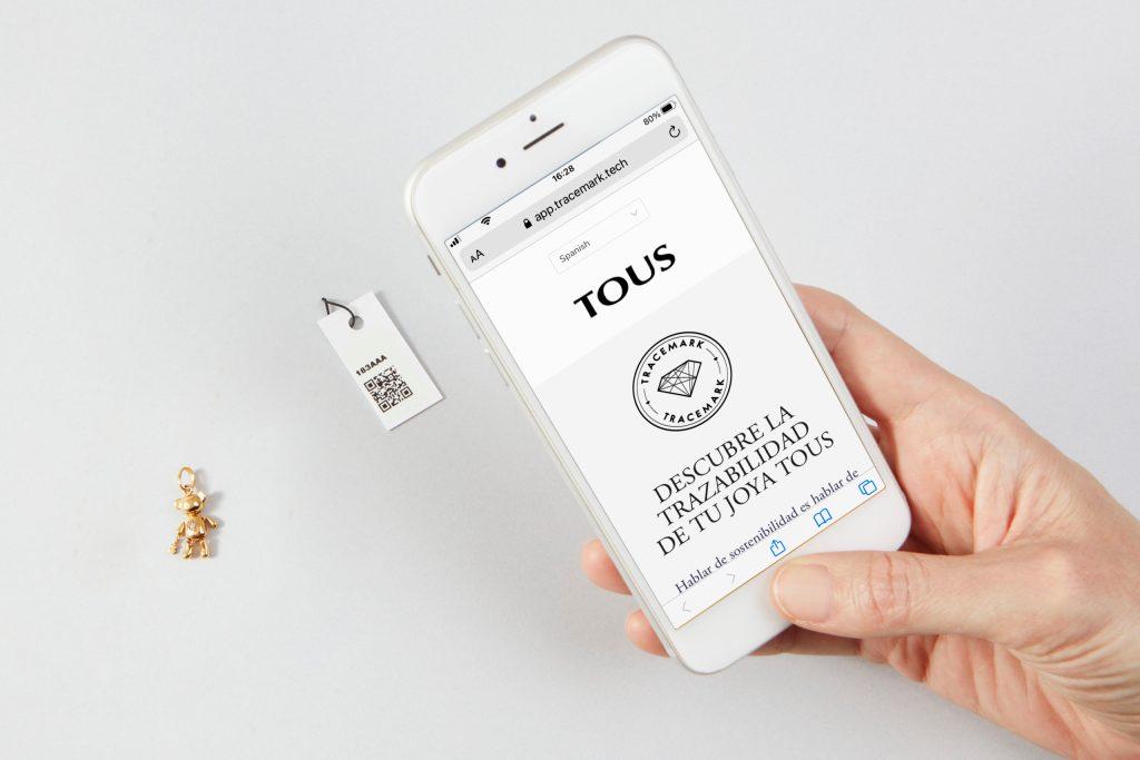 Trazabilidad de las joyas: la tendencia sustentable de Tous