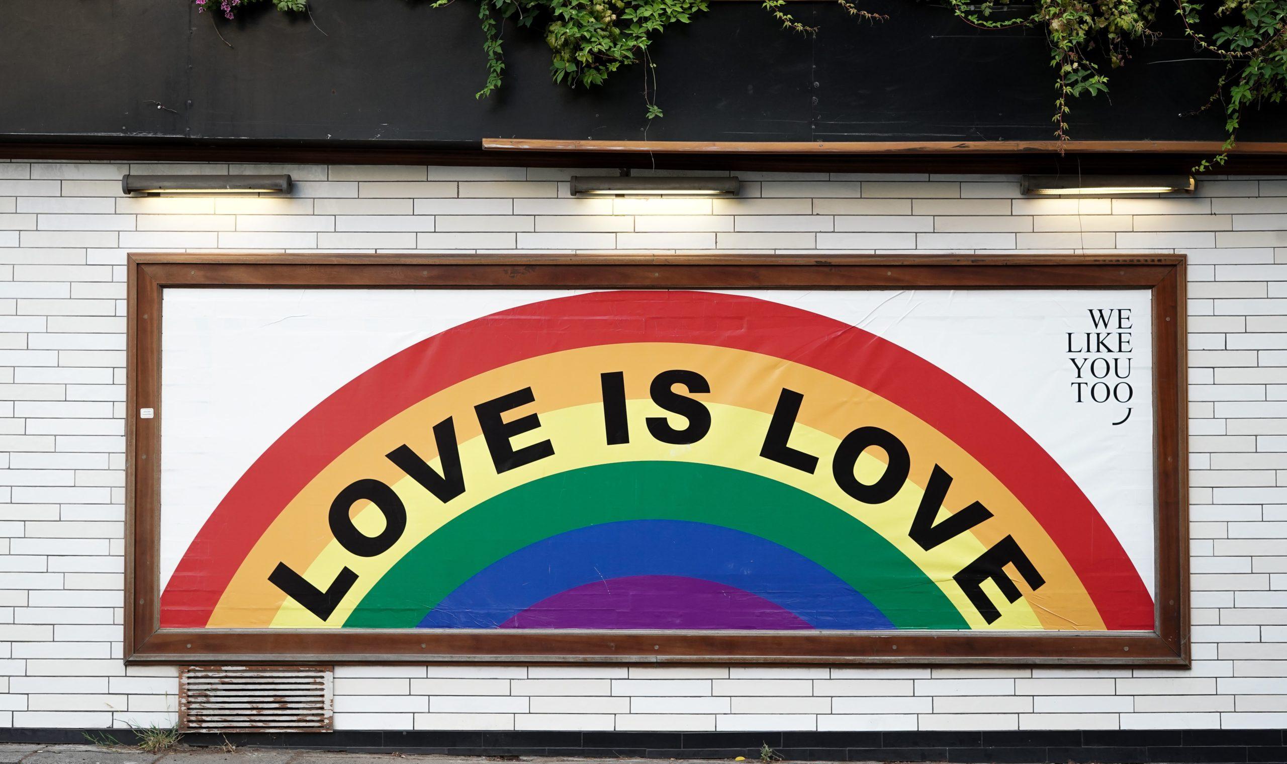 Ganó el amor: 2020 rompió récord de personas con identidad LGBT+ en el mundo