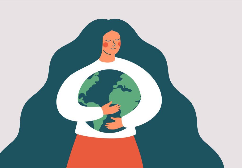 Las mujeres líderes impulsan la sostenibilidad