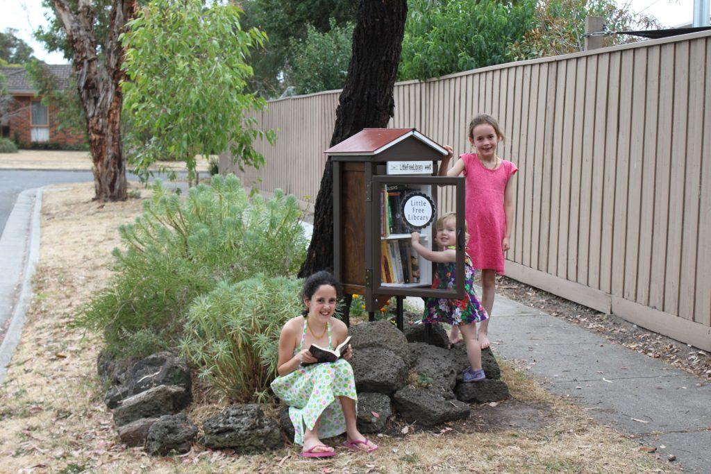 Little Free Library y su cruzada por fomentar la lectura