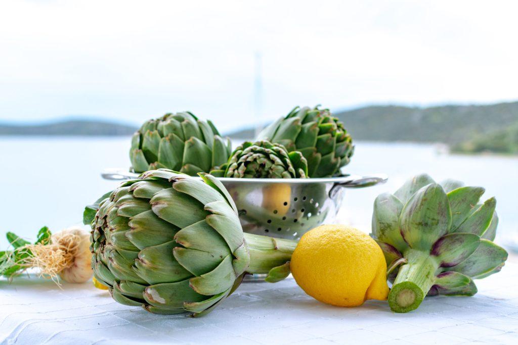 Alcachofa: beneficios y propiedades medicinales de este maravilloso alimento