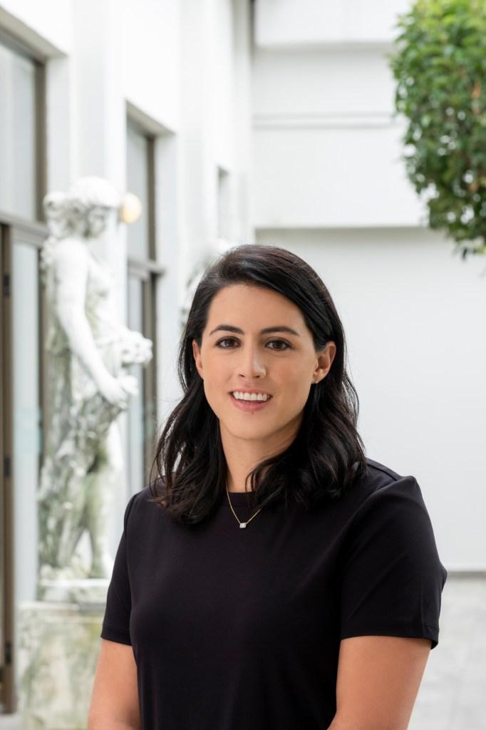 mujeres empresarias tienen más impacto como Alejandra Ríos.