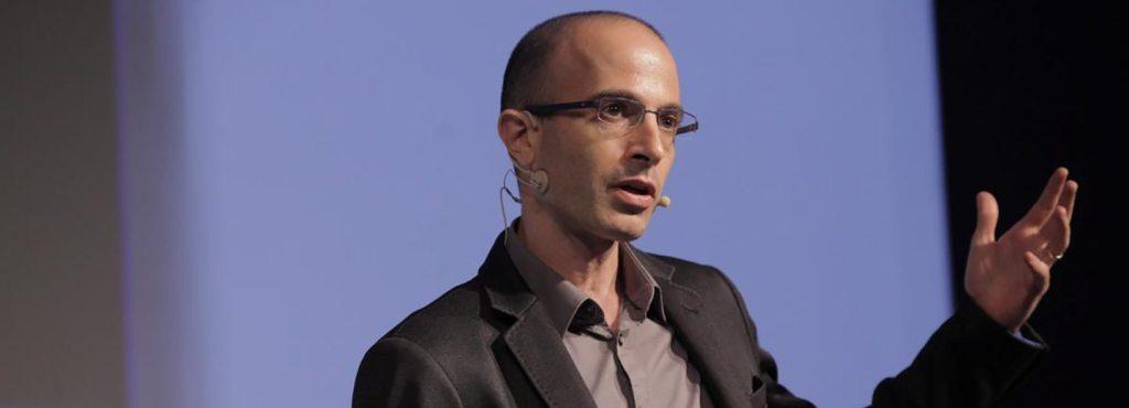 Qué aprendió la humanidad en un año de pandemia, según Yuval Noah Harari