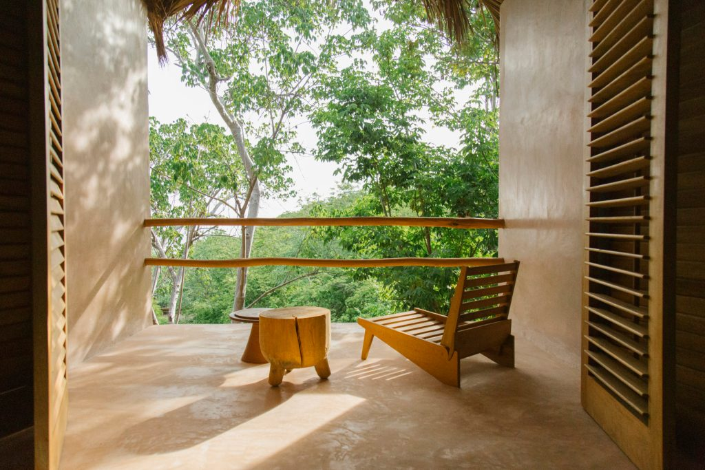 Hotel Monte Uzulu, el destino de lujo consciente y sostenible en Oaxaca