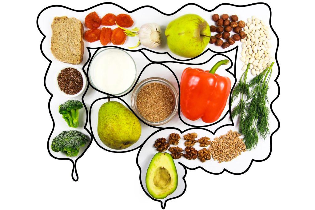 Te decimos qué hacer para tener una dieta sana (y qué evitar)