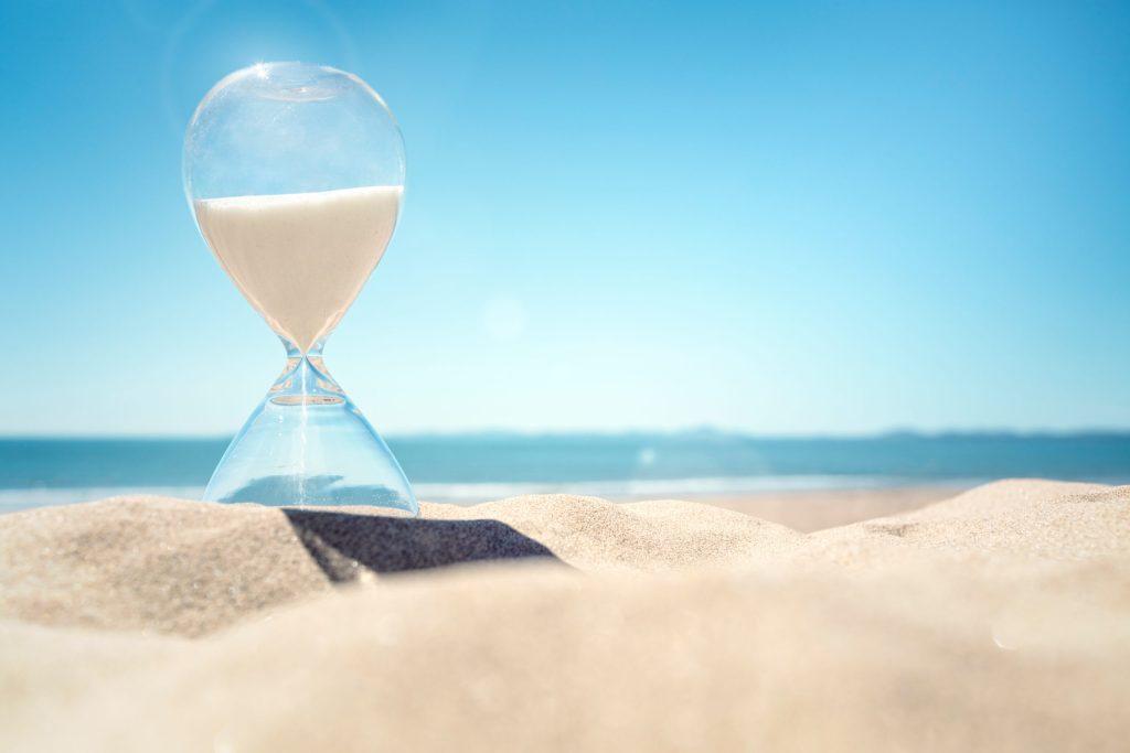 El horario de verano inicia este domingo. ¡Qué no se te pase!