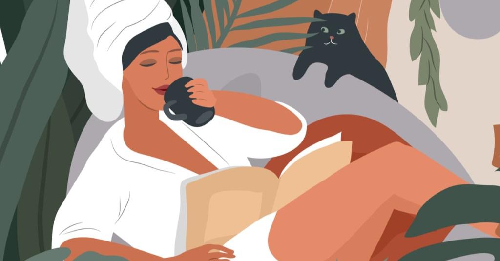 Cuatro libros feministas que todas las mujeres debemos leer ya