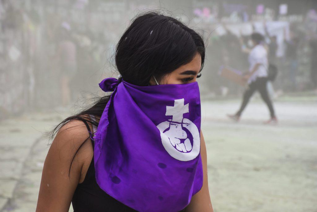 Opinión: Ya no hay púrpura en las calles