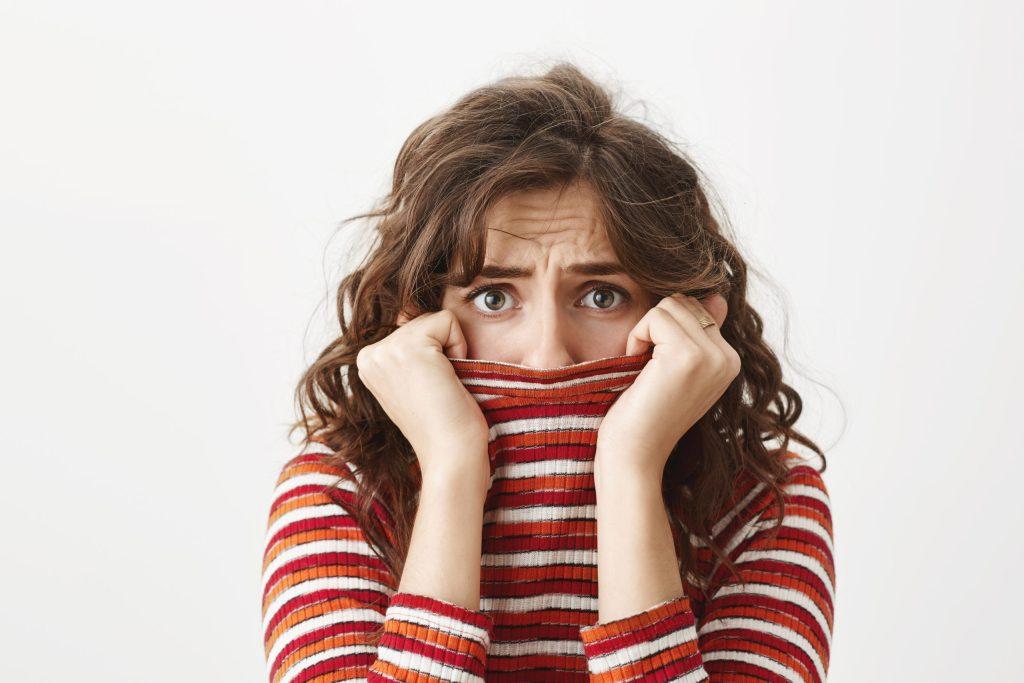 Querofobia: el miedo inexplicable a ser feliz