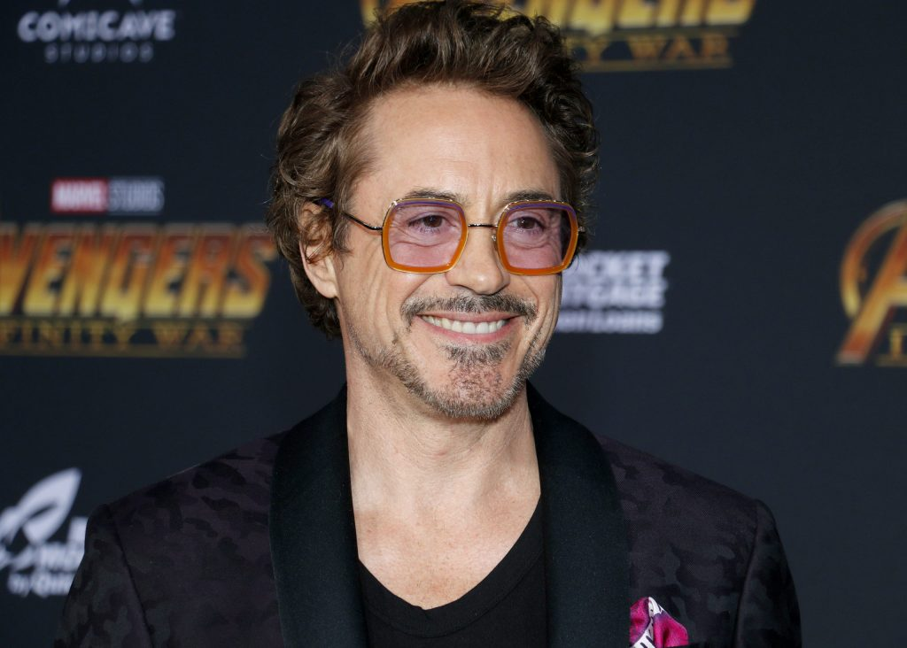 Robert Downey Jr., invierte en start-up dedicada a producir tocino vegano