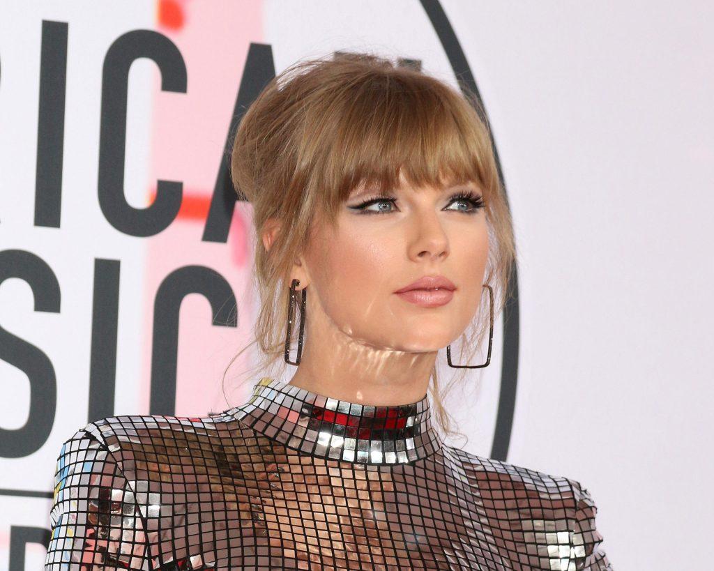 5 lecciones de resiliencia de Taylor Swift que todos deberíamos poner en práctica