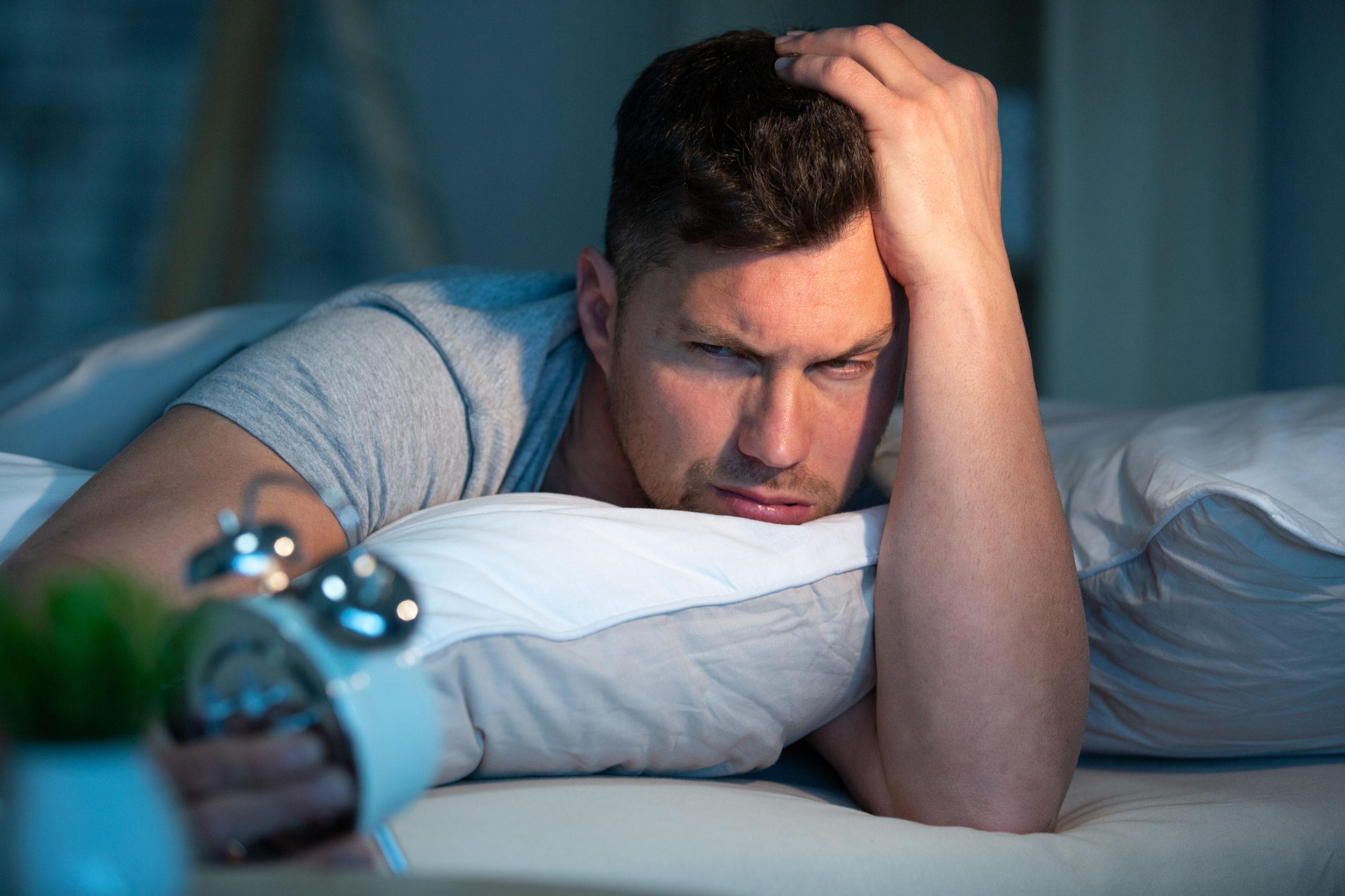¿No puedes dormir? Con esta fácil solución te cambiará la vida. ¡Estudio lo comprueba!