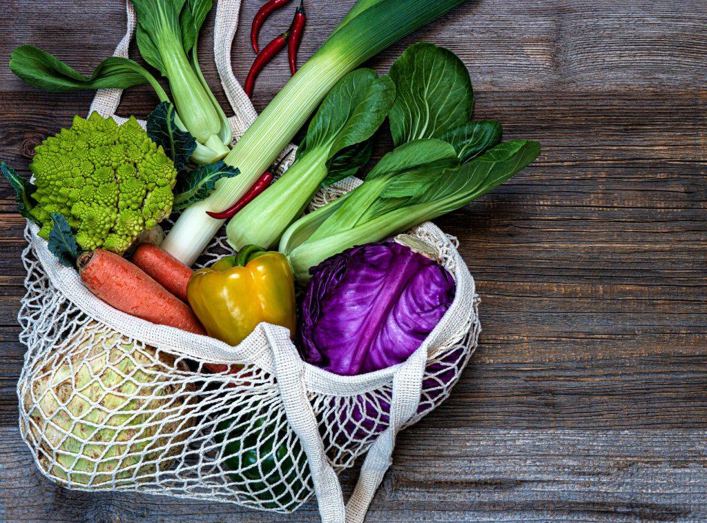 Las 5 verduras de temporada que poseen mayor poder nutricional: ¡consúmelas!