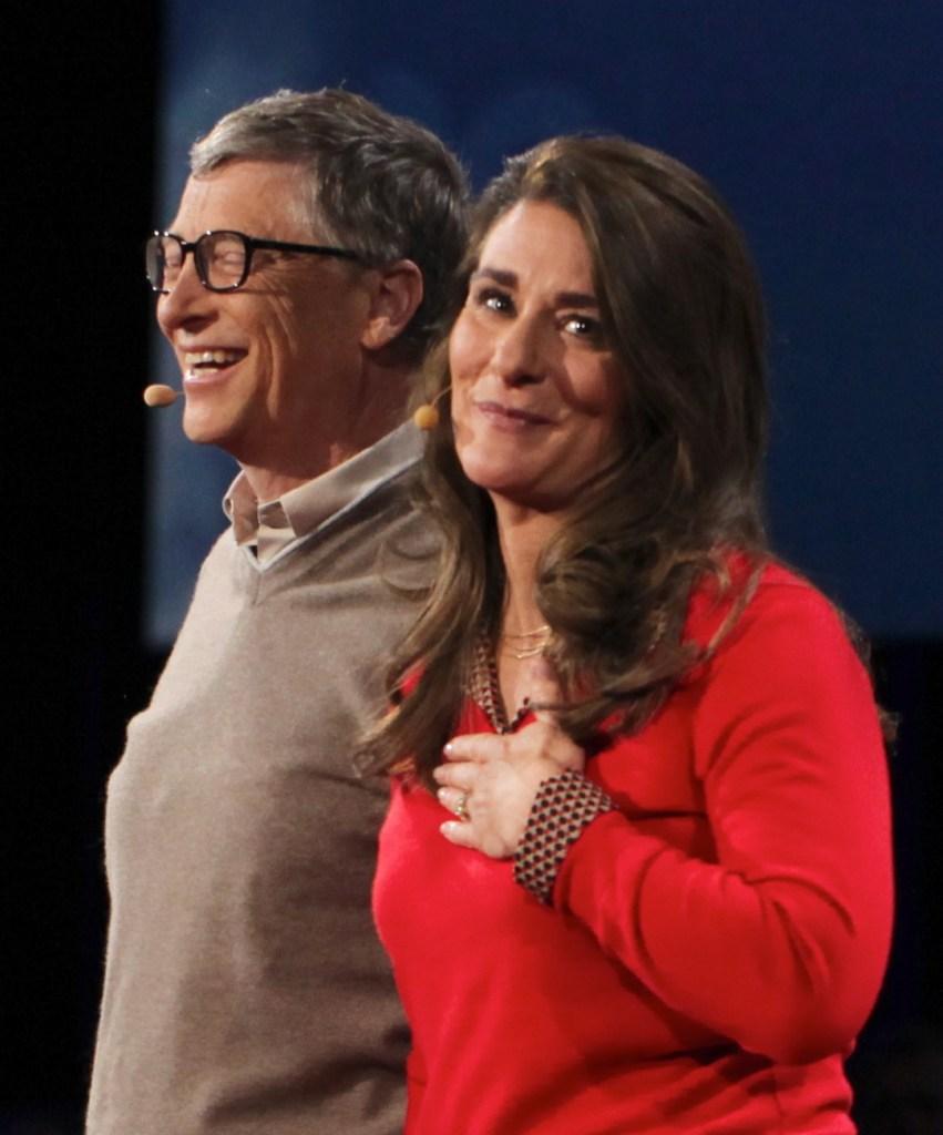Bill Gates y Melinda se divorciaron y aún está en juego toda su fortuna